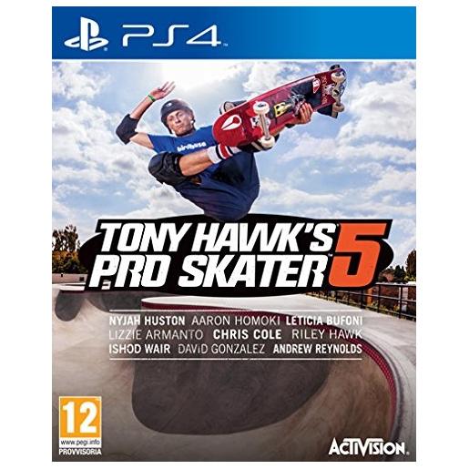 Activision Tony Hawk's