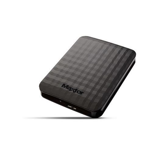 Image of Seagate Maxtor M3 disco rigido esterno 1000 GB Nero