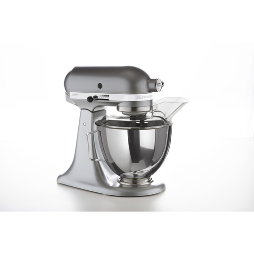 KitchenAid 5KSM95PSECU robot da cucina 4,3 L Argento 275 W