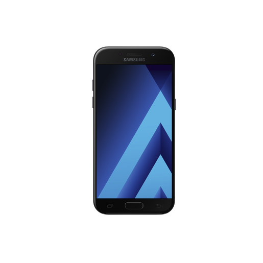 Image of Samsung Galaxy A5 (2017) SM-A520F 4G 32GB Nero, Vodafone