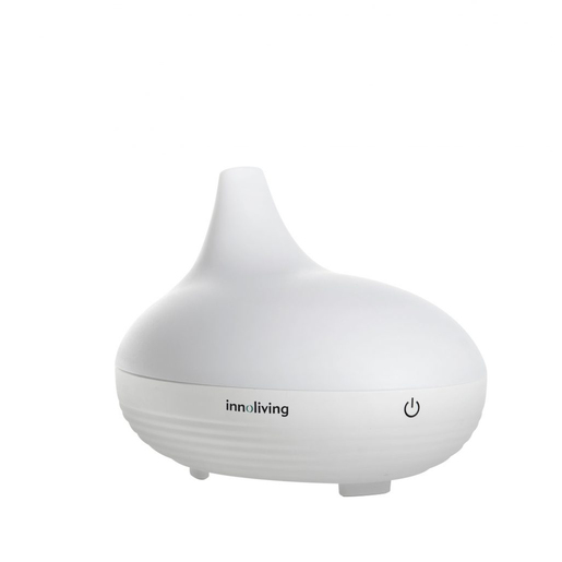Innoliving INN 760 diffusore di aromi Plastica Bianco Cisterna