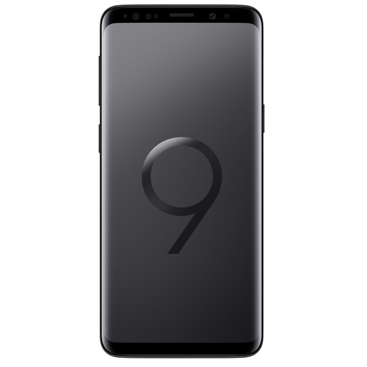 Image of Samsung Galaxy S9 SM-G960F 5.8'' 4 GB 64 GB Nero
