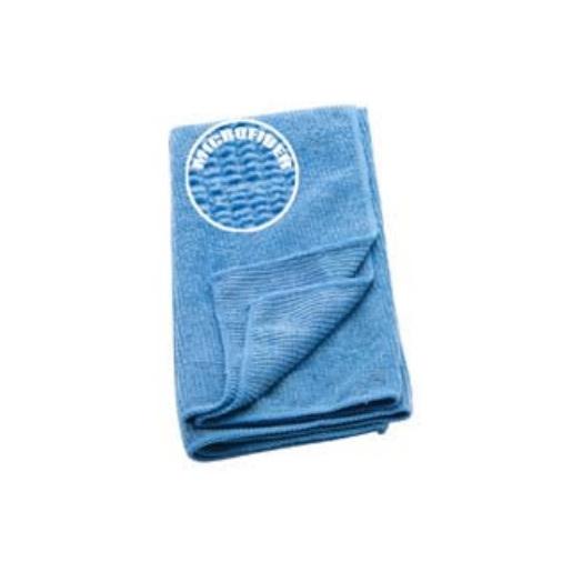 Image of G&BL MFNA4040 Microfibra, Poliammide, Poliestere Blu 1pezzo(i) Strofin