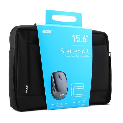 Image of Acer NP.ACC11.01X borsa per notebook 39,6 cm (15.6'') Valigetta ventiqu