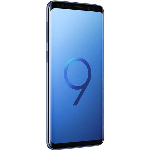 Image of Samsung Galaxy S9 SM-G960F Doppia SIM 4G 64GB Blu
