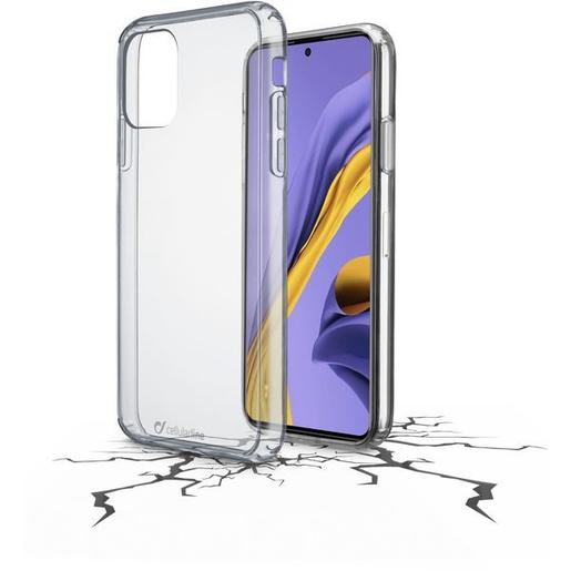 Image of Cellularline CLEARDUOGALA51T custodia per cellulare