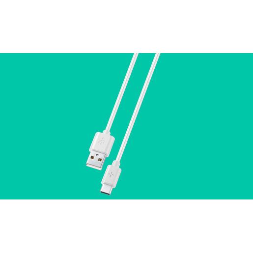 Image of PLOOS - CABLE 100cm - USB-C Cavo USB-C per ricarica e trasferimento da
