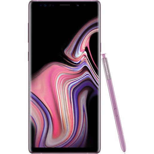 Image of Samsung Galaxy Note9 SM-N960F 6.4'' Doppia SIM 4G 6GB 128GB 4000mAh, Vi
