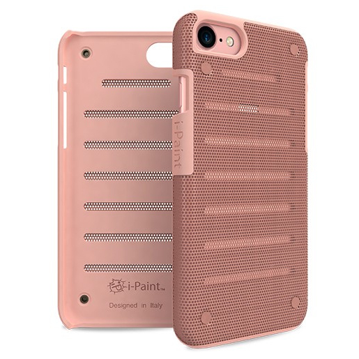 Image of i-Paint Pink 4.7'' Custodia Rosa Iphone 7