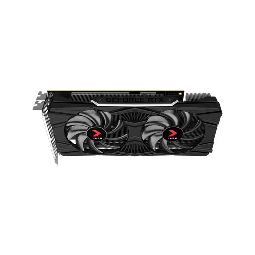 Image of PNY VCG20608SDFPPB-O scheda video GeForce RTX 2060 8 GB GDDR6