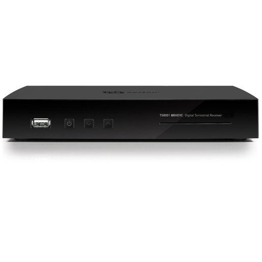 TELE System TS8001 Terres