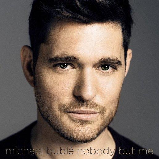 Image of Nobody but me (edizione deluxe)