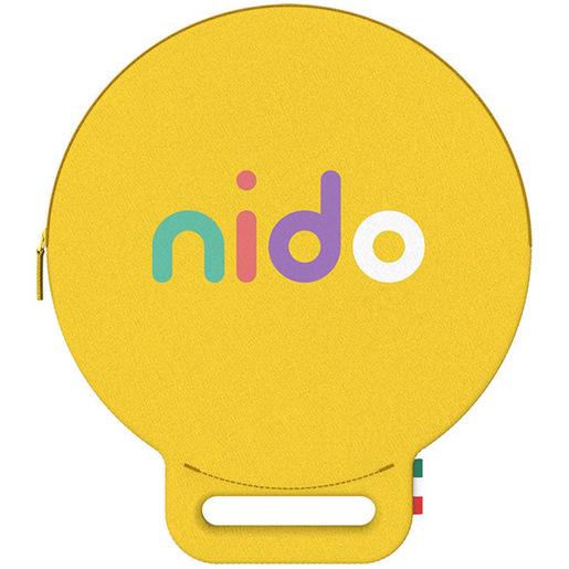 Image of Nido Dispositivo anti-abbandono Giallo