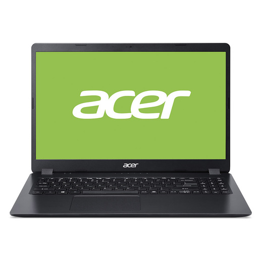 Image of Acer Aspire 3 A315-54-35NG Computer portatile Nero 39,6 cm (15.6'') 192