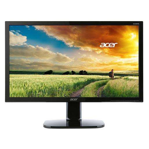 Image of Acer KA0 KA220HQbid 54,6 cm (21.5'') 1920 x 1080 Pixel Full HD LED Nero