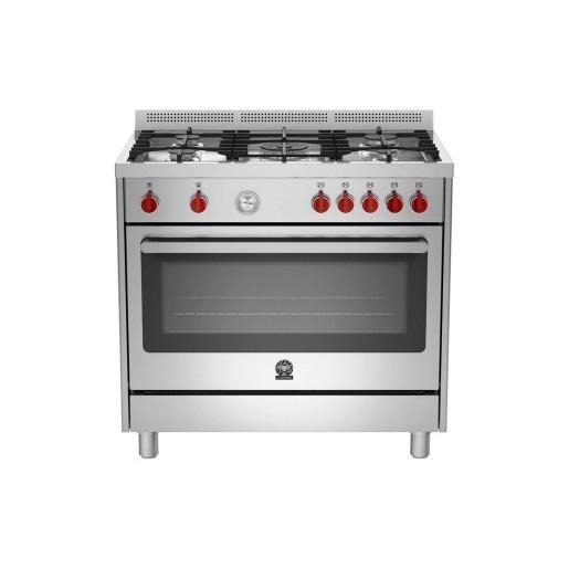 La Germania Cucina Gas Tus96c71bx 6 Fuochi | TROVA PREZZI & SCONTI
