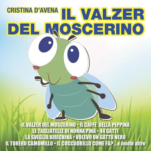 Image of Il valzer del moscerino