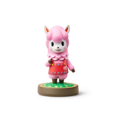 Image of Nintendo amibo Reese