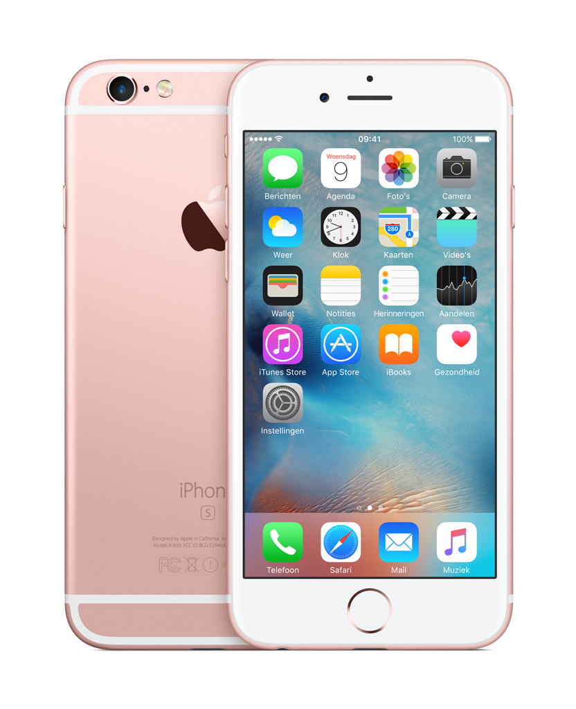 iphone 6s plus apple iphone apple iphone 6s plus 128gb 4g rosa in offerta su 15137