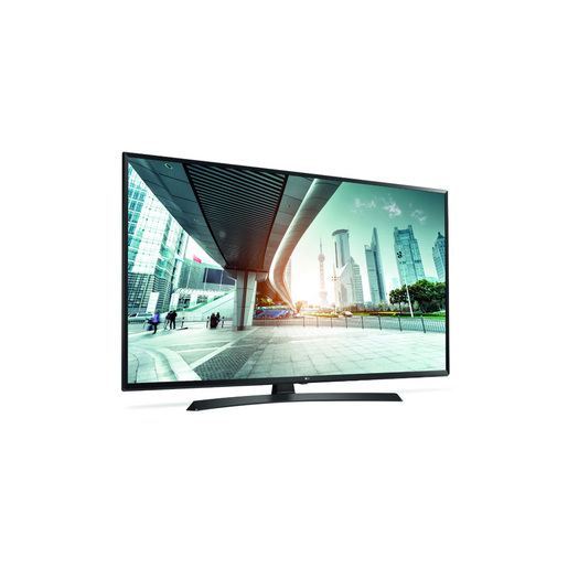 Image of LG 49UJ635V 49'' 4K Ultra HD Smart TV Wi-Fi Nero LED TV