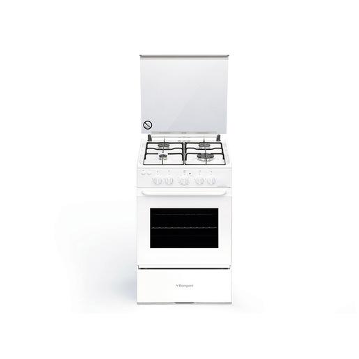 Image of Bompani BI510EC/N cucina Piano cottura Bianco Gas A