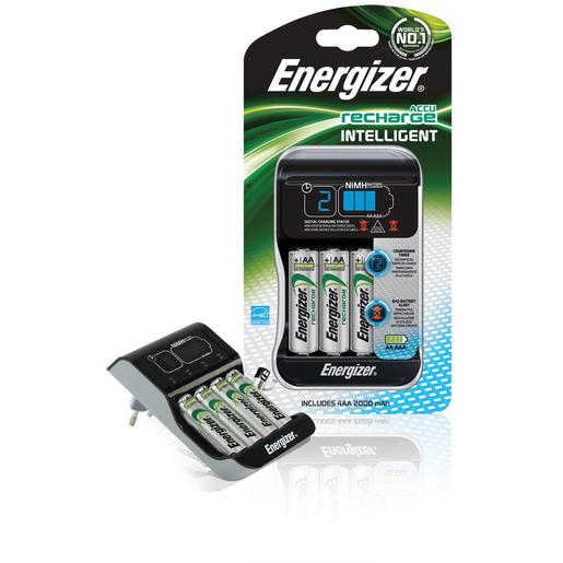 Image of Energizer ENCHGINT01-EU