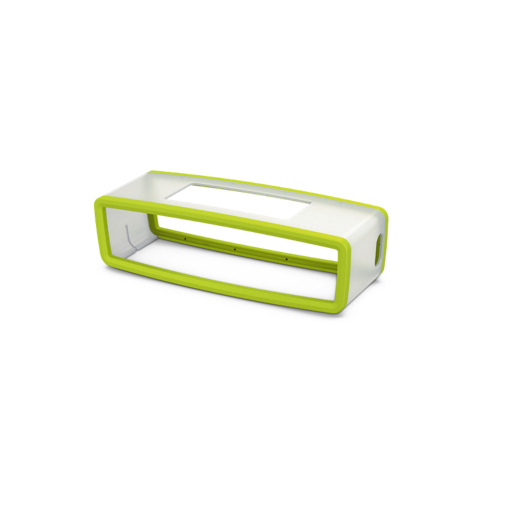 Bose® Cover Morbida per Diffusore SoundLink® Mini, Verde Brillante