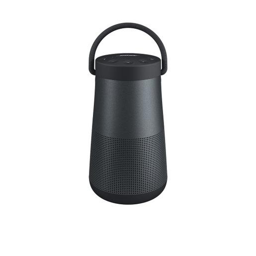 Image of        Bose SoundLink Revolve+ Altoparlante portatile stereo Nero
