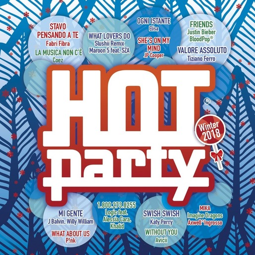Image of Hot Party Winter 2018