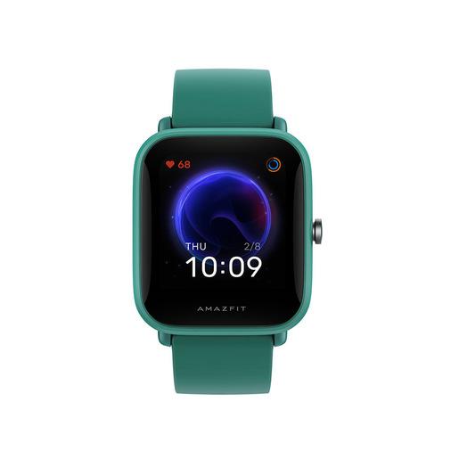 Image of Amazfit Bip U 3,63 cm (1.43'') 40 mm LCD Verde
