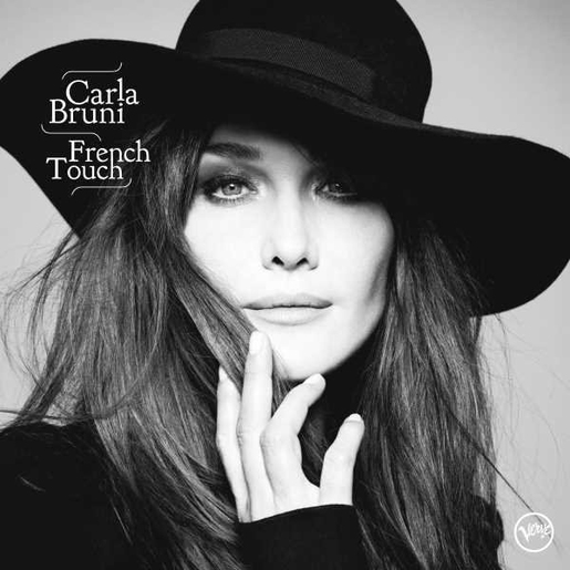 Carla Bruni French Touch, CD