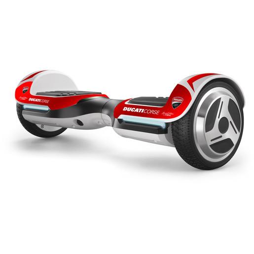 Image of TEKK Hoverboard Ducati Corse edizione speciale, 12km/h