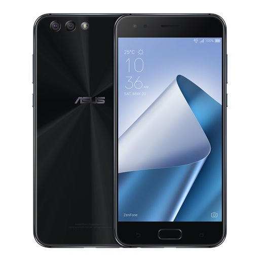 Image of ASUS ZenFone 4 ZE554KL-1A077VF 5.5'' Singola SIM 4G 4GB 64GB 3300mAh Ne