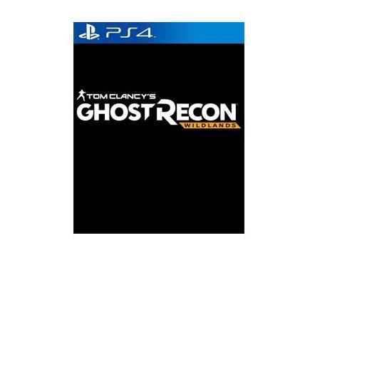 Tom Clancys Ghost Recon W