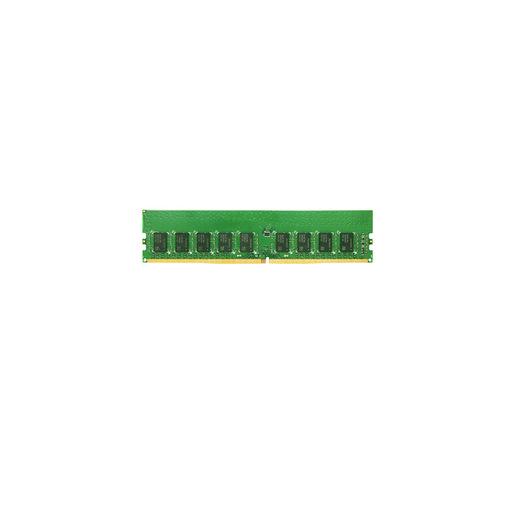 Synology D4EC 2400 16G memoria 16 GB DDR4 2400 MHz Data Integrity Chec
