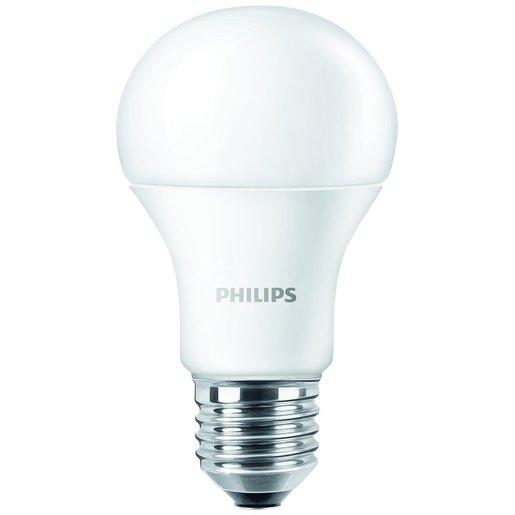Image of Philips Lampadina LED, Attacco E27, 11W