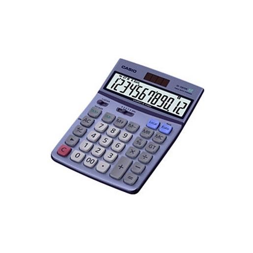 Image of Casio DF-120TER calcolatrice