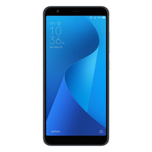 Image of ASUS ZenFone Max Plus ZB570TL-4A030WW Doppia SIM 4G 32GB Nero smartpho