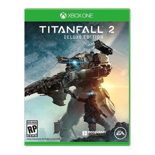 Image of Titanfall 2, Xbox One
