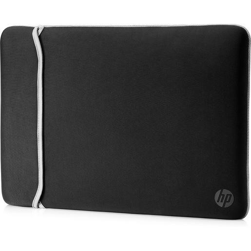 HP Funda de neopreno reversible borsa per notebook 35,6 cm (14'') Custo