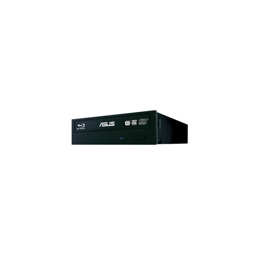 ASUS BW 16D1HT lettore di disco ottico Interno Nero Blu Ray DVD Combo