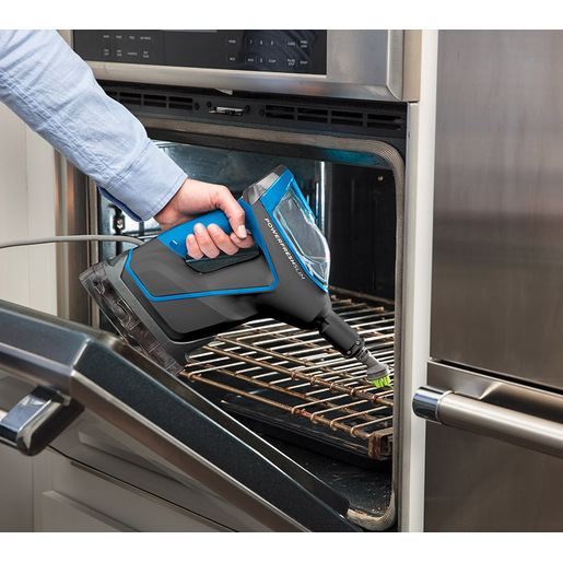 Image of Bissell PowerFresh SlimSteam Pulitore a vapore verticale 1500 W Blu, T