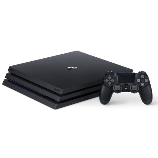 Image of Sony PS4 Pro 1TB Nero 1000 GB Wi-Fi