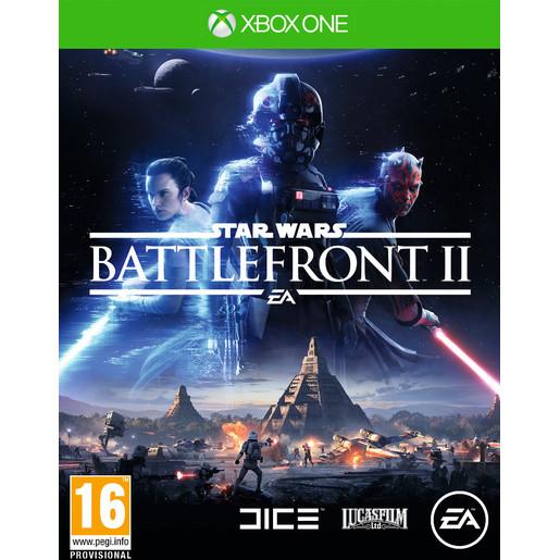Image of Star Wars battlefront II - Xbox One