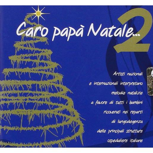 Image of Edel Caro Papà Natale 2, CD