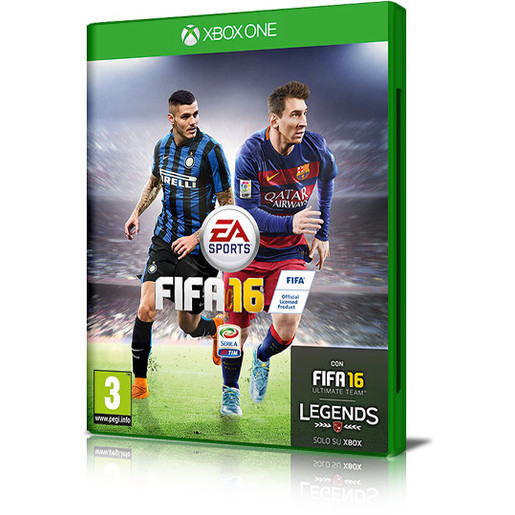 Image of FIFA 16 - Xbox One