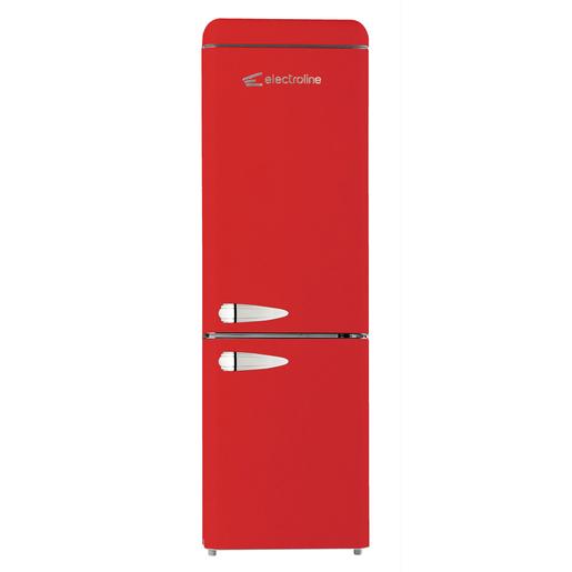kendo hkdp212r rosso frigorifero 2 porte 212 trova