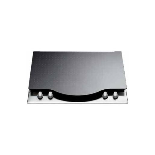 Image of Hotpoint C 6 H BK coperchio cristallo