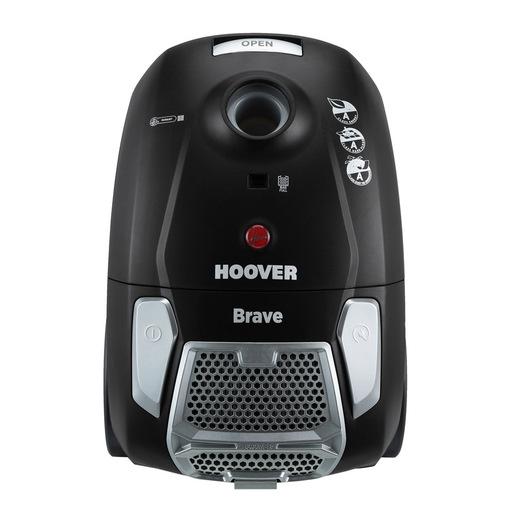 Image of Hoover Brave A cilindro 2.3L 700W A Nero aspirapolvere