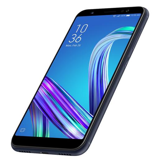 Image of ASUS ZenFone Max (M1) 5.5'' 3 GB 32 GB Doppia SIM 4G Nero 4000 mAh